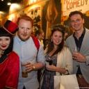 Circue Du Cabaret, Burlesque, Cabaret, Leicester Square Theatre, The Spiegeltent, The Tassel Club